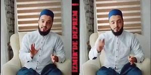 İzmir Depremini 'Zinanın Yaygınlaşması'na Bağlayan Şahıs: 'Dün Cumhuriyeti Kutladınız, Hilafeti Kaldırmayı Kutladınız, Bugün Cumhuriyetin Merkezi İzmir'de Deprem Oldu'