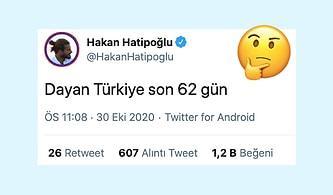 Survivor Hakan Hatipoğlu'nun İzmir Depremi'ni 2020 Yılına Bağlaması Kafaları Karıştırdı
