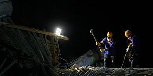 20 Can Kaybı, 786 Yaralı: Yaşanan Tüm Gelişmelerle İzmir Depremi