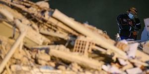 İzmir Tabip Odası Genel Sekreteri, Eşi ve İki Çocuğunu Depremde Kaybetti