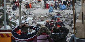 AFAD: Deprem Anında ve Sonrasında Neler Yapılmalı?