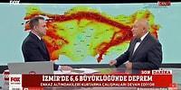 Deprem Bilimci Prof. Ercan: 'Depremde Yoksullar Ölür, Zenginler Ölmez'