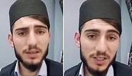 'Allah'ın İşine Burnunuzu Sokmadığınız Kalmıştı, Onu da Yaptınız' Diyen Genç 'İzmir Çok Zina Yaptı Diye Deprem Oldu' Diyenlere Seslendi: 'Hz. Ömer Döneminde de Deprem Oluyordu'