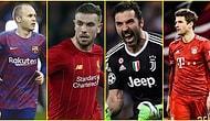 Futbolun Geleceği Onların Elinde! Çok İyi Teknik Direktör Olma Potansiyeli Olan Futbolcular