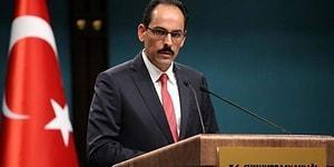 Cumhurbaşkanlığı Sözcüsü İbrahim Kalın Koronaya Yakalandığını Açıkladı: 'Tedavide Son Aşamadayım'