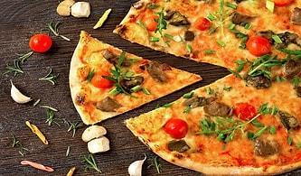 Pizza Aşıklarını Buraya Alalım! Birbirinden Lezzetli 6 Pizza Tarifi