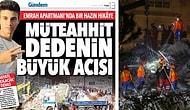 Emrah Apartmanı'nın Hazin Hikâyesi: Erzincan Depreminde Ölen Torununun İsmini Bayraklı'da Yaptığı Binaya Vermişti