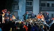 Bu Yıl Tüm Dünyada 6.5'in Üzerinde Tam 22 Deprem Yaşandı: En Çok Can Kaybı Türkiye'de!