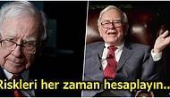Dünyanın En Zeki Yatırımcısı Warren Buffett'tan Hedeflerinize Ulaşmanızı Sağlayacak Başarı Dersleri