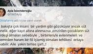 """İzmir'de Anne Sütüne İhtiyaç Duyanlar İçin Yapılan Paylaşımlara Gelen Tepkiler """"Konumuz Bu mu Allah Aşkına?"""" Dedirtti"""