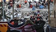 İzmir'deki Felaket ile Gündeme Geldi: AKP Depremle İlgili 58 Araştırma Önergesini Reddetmiş...