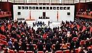Bakan Akar ve Soylu Yarın Meclis'te Gara'daki Şehitlerle İlgili Konuşma Yapacak