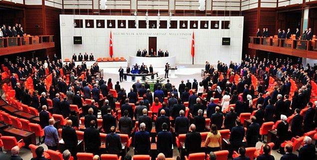 AKP depremle ilgili 58 araştırma önergesini reddetmiş...