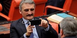 AKP'li Çamlı: 'Laiklik Masaya Yatırılması Gereken Mühim Bir Problemdir'