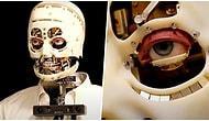 Disney'in Tasarladığı Neredeyse Kabuslarımıza Girecek Korkunçluktaki Derisi Olmayan Yeni Robot