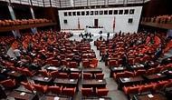 18 Milletvekili Hakkında 22 Yeni Dokunulmazlık Dosyası Meclis'te