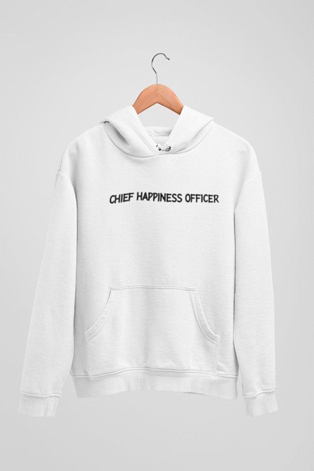 20. Bir tayt ve üzerine giyeceğiniz sweatshirt ile sıkılmadan, özgürce hareket edebilirsin.