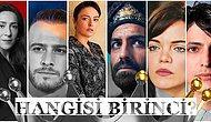 Ekim Ayında En Çok Hangi Türk Dizilerini İzledik?