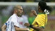 Hem Zidane Hem De Ronaldinho İle Takım Arkadaşı Olmuş 10 Şanslı Futbolcu