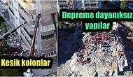 Bir Türkiye Klasiği... Yaşanan Onca Depreme ve Can Kaybına Rağmen Hâlâ Değişmeyen ve Akıl Sağlığımızın Sınırlarını Zorlayan Durumlar