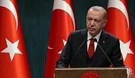 Erdoğan Yeni Önlemleri Açıkladı: 'Lokanta, Kuaför ve Sinemalar Saat 22:00'de Kapanacak'
