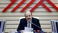 YÖK Başkanı Saraç, Yurt Dışından Türkiye'ye Usulsüz Yatay Geçişler Yapıldığını Doğruladı