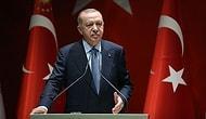 Erdoğan: '1939'daki Depremde 33 Bin Kişi Öldü, CHP Sözcüsünün Dedesi İçişleri Bakanıydı'