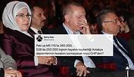 CHP Büyük Patlama'da Neredeydi? Erdoğan'ın 'Erzincan Depremi' Açıklamasına Gelen Tepkiler
