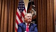Trump, 2021 Nobel Barış Ödülü'ne Aday Gösterildi