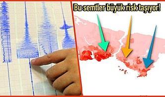 Hangi Semtler Güvenli, Hangileri Riskli? Her An Yaşanabilecek Büyük İstanbul Depreminin Olası Senaryosu