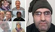 Seri Katilden Ağlayarak Savunma: 'Öldürecek Olsam Borçlu Olduğum Kişileri Öldürürdüm'