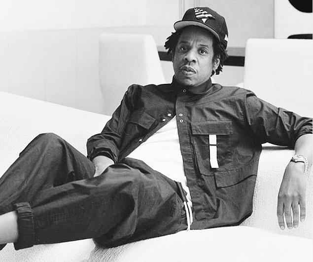 2. Jay-Z