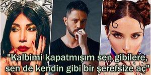 Duvarlara Kazımalık Sözleriyle Esip Gürleyen 16 Türkçe Pop Şarkı