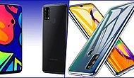 Samsung 6000 mAh'lık Bataryası ve Beklentileri Oldukça Karşılayan Kamerasıyla Yeni Akıllı Telefonu Galaxy M21s'i Duyurdu