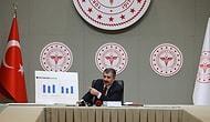 Almanya, Açıklanmayan Koronavirüs Verileri Nedeniyle Türkiye'ye Nota Vermiş