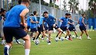 Adana Demirspor'da 24'ü Futbolcu 29 Kişi Kovid-19'a Yakalandı
