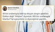 800 Bininci Olup Giren Bile Var: Tıp Dünyası, Yurt Dışından Türkiye'deki Üniversitelere Yatay Geçişleri Konuşuyor