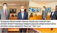 İzmir Büyükşehir Belediye Başkanı Tunç Soyer'in Altın Varaksız ve Banyosuz Makam Odası Gündem Oldu