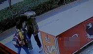 Bunu da Gördük: Diyarbakır'da Maskesiz Kişi, Bir Çocuğun Yolunu Kesip Yüzüne Tükürdü
