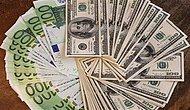 9 Kasım Dolar ve Euro Kurunda Son Durum Ne... Euro ve Dolar Kaç Tl...