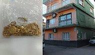 Adres Yine Adana: 'Gulu Gulu' Diye Bağırıp 40 Bin Liralık Altınları Çaldılar