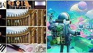 Ercan Altuğ Yılmaz Yazio: 7 Özgür Sanat ve 8.Sanat Olarak Oyun