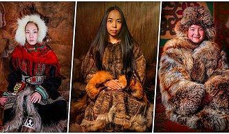 Dünyadaki Irk Çeşitliliğinin Güzelliklerini Gösteren Nesli Tükenmekte Olan Birbirinden Büyüleyici 28 İnsan