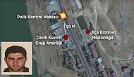Cizre'deki Saldırının Planlayıcısı Terörist MİT'in Operasyonuyla Etkisiz Hale Getirildi