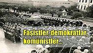 Dünyanın Tabutunun Önünde Boyun Eğdiği Büyük Atatürk'ün Cenazesine Hangi Devletler ve Temsilcileri Katılmıştı?