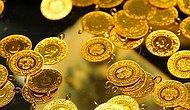 10 Kasım Altın Fiyatları! Çeyrek ve Gram Altın Ne Kadar Oldu?