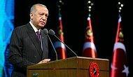 Erdoğan: 'Ekonomide İlk 10'a Girmek, Gazi Mustafa Kemal Atatürk'e En Büyük Armağan Olacak'
