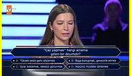 'Kim Milyoner Olmak İster?' Yarışmasında Yarışmacıların Elendiği İlk Sorularda Kaç Doğru Yapacaksın?