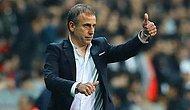 Trabzonspor Teknik Direktörlük Görevi İçin Abdullah Avcı ile Anlaştı
