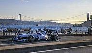 Formula 1 Araçları İstanbul Sokaklarında Turladı! Formula 1 İstanbul yarışı Ne Zaman, Saat Kaçta, Hangi Kanalda?